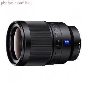 Объектив Sony Carl Zeiss Distagon T* FE 35mm F1.4 ZA (SEL-35F14Z )