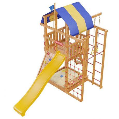 Детская площадка «Спарта»