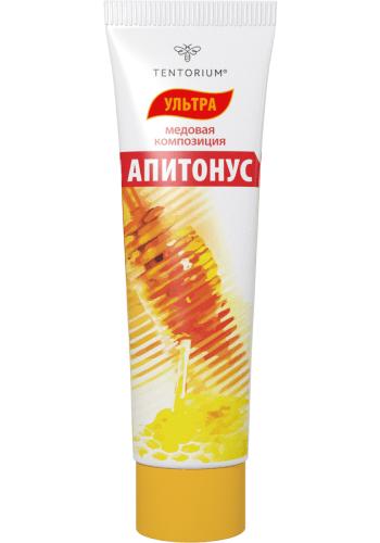 """""""Апитонус"""" (с маточным молочком) 100г"""