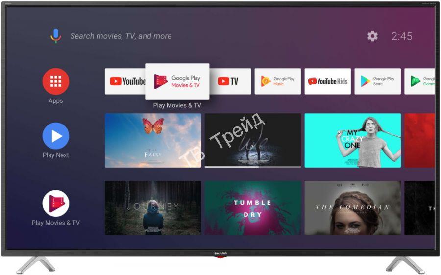 Телевизор Sharp 65BL3EA