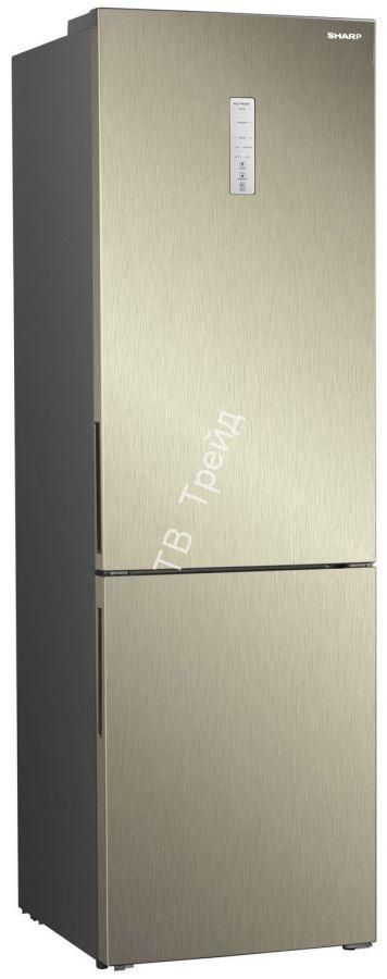 Холодильник Sharp SJB350XSCH