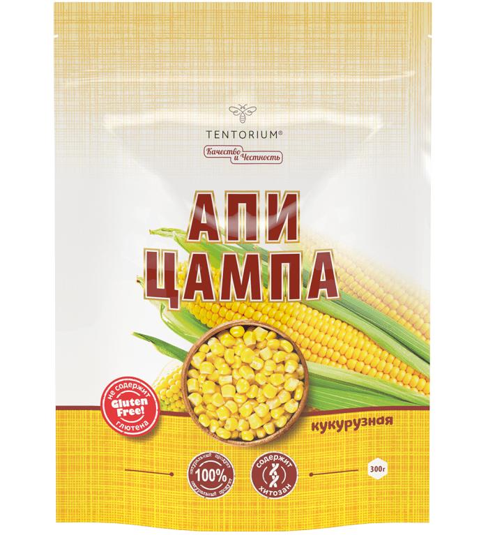 Апицампа кукурузная, 300г