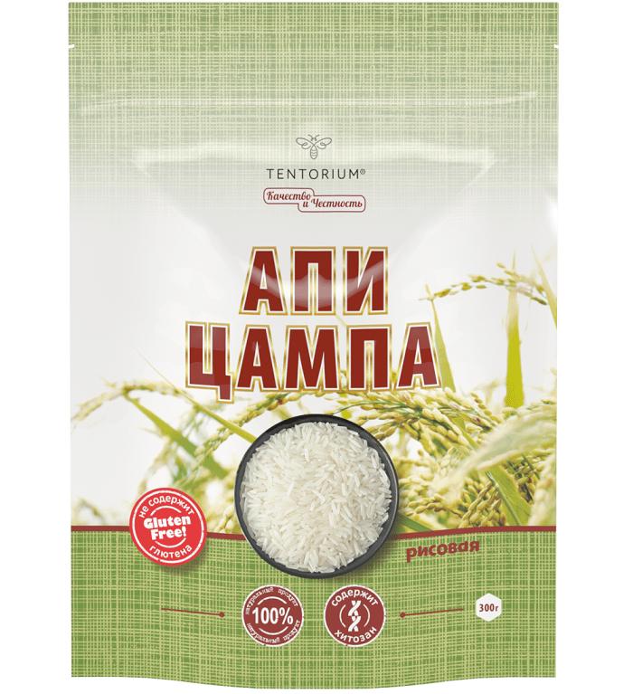 Апицампа рисовая, 300г
