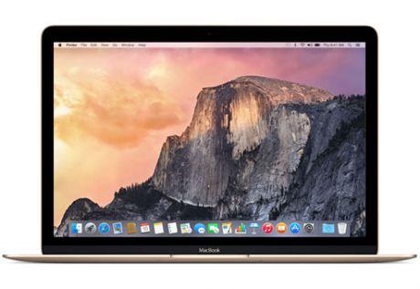 """Apple MacBook 12"""" MK4N2"""