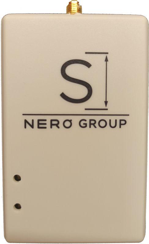 NERO GSM модуль для ворот и шлагбаумов WEB