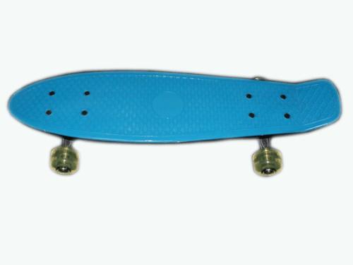 Скейт-мини Круизер, артикул 13178