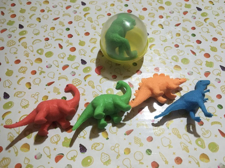 Динозавр 4,45₽