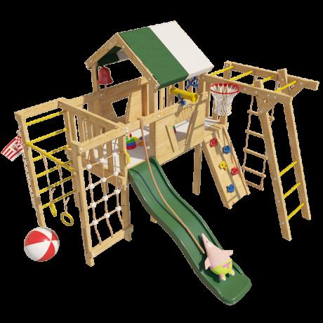 Детский игровой чердак Патрик