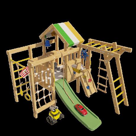 Детский игровой чердак Валли