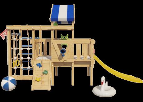 Детский игровой чердак Дори