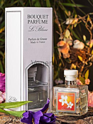 Тростниковый диффузор Le Blanc Цветы Тиаре