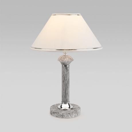 Классическая настольная лампа  60019/1