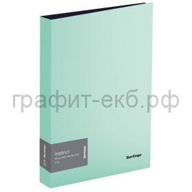 Папка 60 конвертов Berlingo Instinct 700мкм мятный AVp_60520