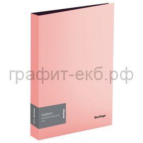 Папка 60 конвертов Berlingo Instinct 700мкм фламинго AVp_60513