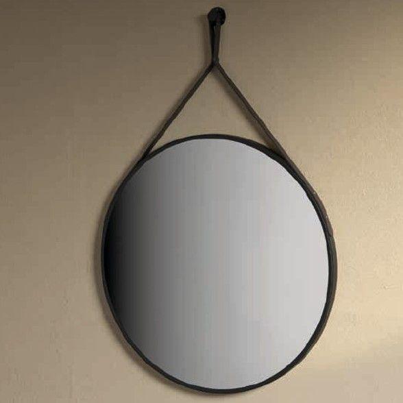 Круглое зеркало без подсветки Hatria Area ФОТО