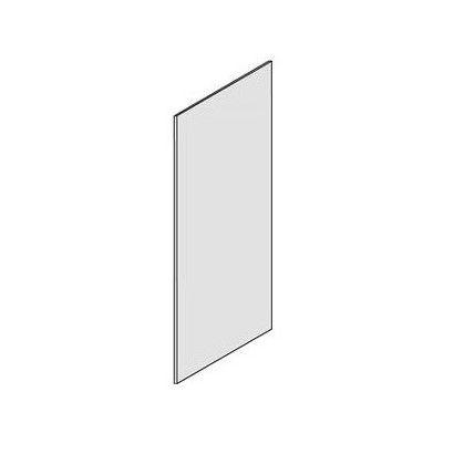 Прямоугольное зеркало Hatria Area Y0Y101 без подсветки 35х110 ФОТО