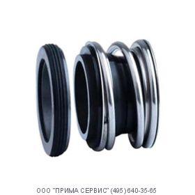 Торцевое уплотнение MG1/35 G60 Q1Q1VGG  (SiC/SiC/Viton)