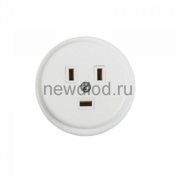 Розетка РШ для электрической плиты  40А 250В 2Р+РЕ Rexant
