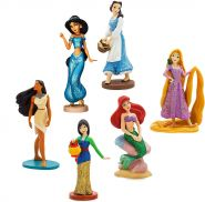 Набор принцессы из 6 фигурок Дисней