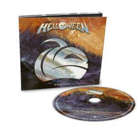 HELLOWEEN - Skyfall (Single) [DIGICD]