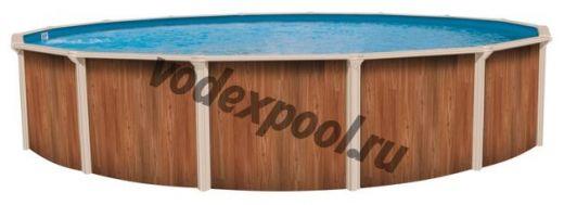 Atlantic Pools Esprit