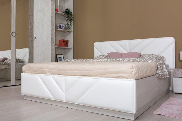 Амели Кровать 11.16 1600*2000
