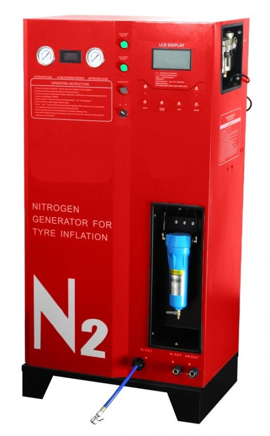 KraftWell KRW2-90  Генератор азота 90 л/мин