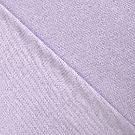 Лоскут трикотажной ткани - Лиловый 50*30 см.