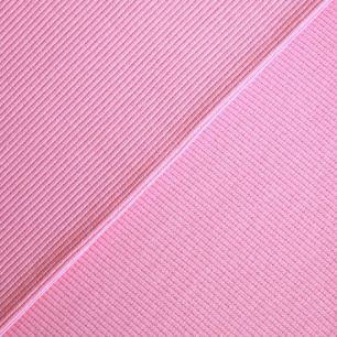 Трикотаж кашкорсе Розовый 50*28 см.