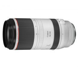 Объектив Canon RF 100-500mm f/4.5-7.1L IS USM