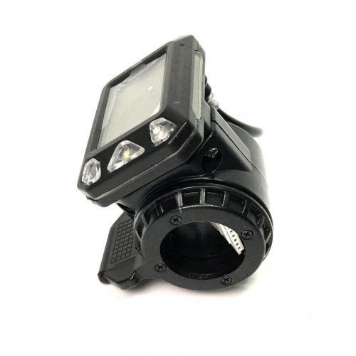 Курок газа и дисплей для электросамоката  JACK HOT