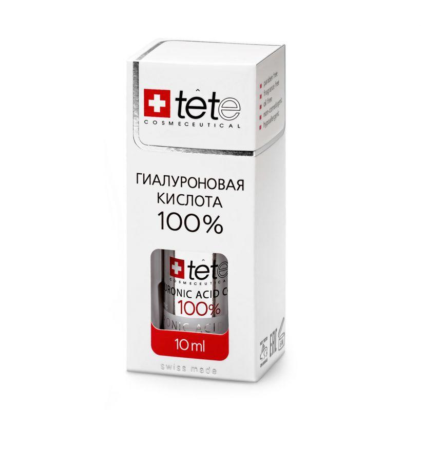 Гиалуроновая кислота TETe MINI Pure Hyaluronic acid 10 ml