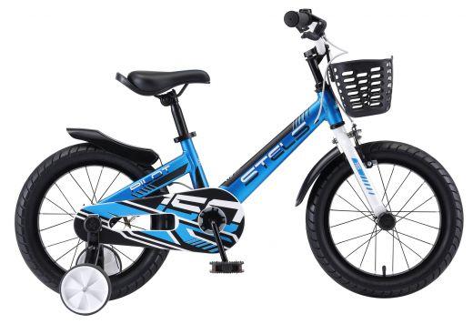 Велосипед Stels Pilot 150 18 Blue