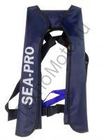 Автоматический спасательный жилет SEA-PRO.