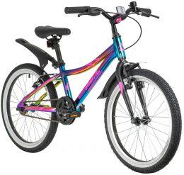 Велосипед Novatack Prime 20 Purple