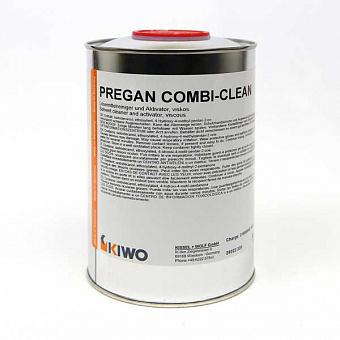 Очиститель  PREGAN COMBI-CLEAN