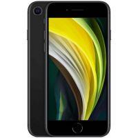 iPhone SE 2020, 64Gb Black MD