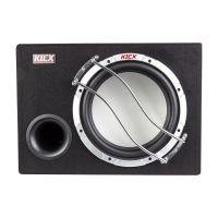 Kicx RX301BPA