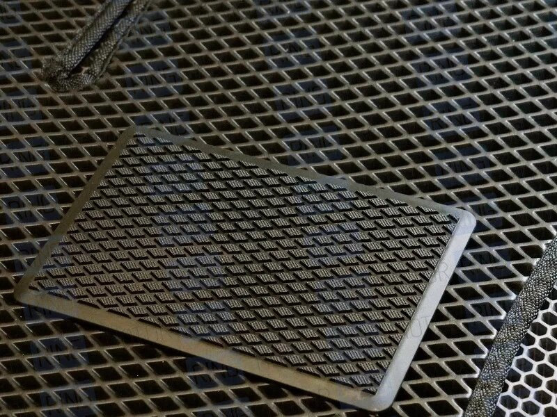Подпятник полимерный