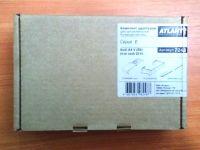 Адаптеры для багажника Audi A4 V (B9) (4-dr sedan 2015-...), Атлант, артикул 7248