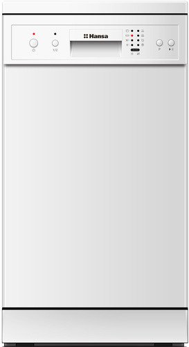 Посудомоечная машина Hansa ZWM 414 WH