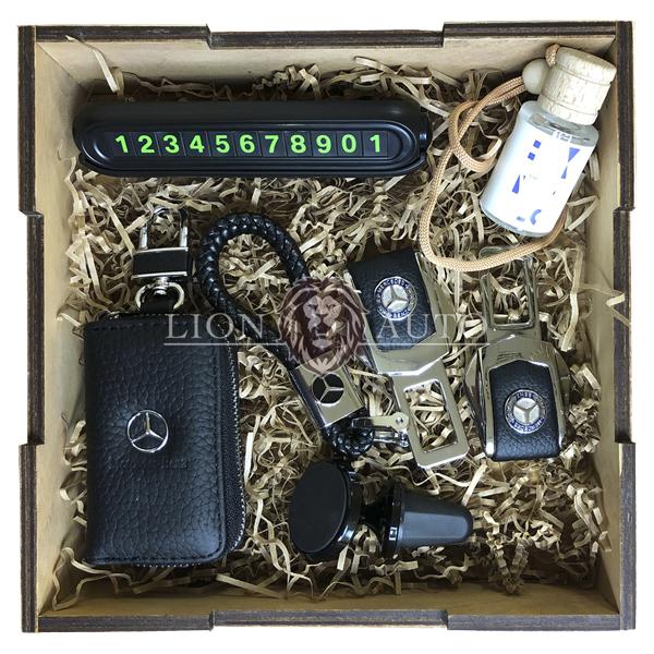 Подарочный набор Mercedes
