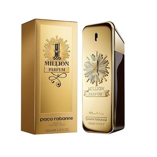 Paco Rabanne 1 Million Parfum 100 мл (EURO)