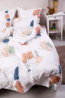 Бязь 1.5 спальный [в ассортименте] Оливия постельное белье