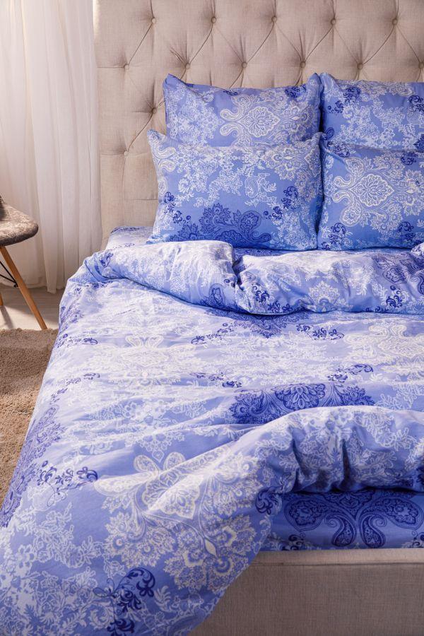 Бязь 2-х спальный [в ассортименте] Ажур постельное белье