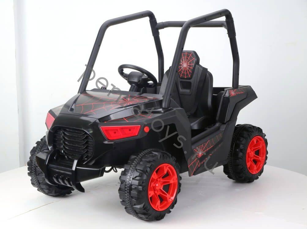 Электромобиль детский Багги T333TT 4WD