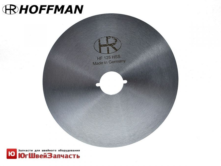 Лезвие дисковое HOFFMANHF 95,5x22,1x1,1 (HF100[A]) (STRONG)