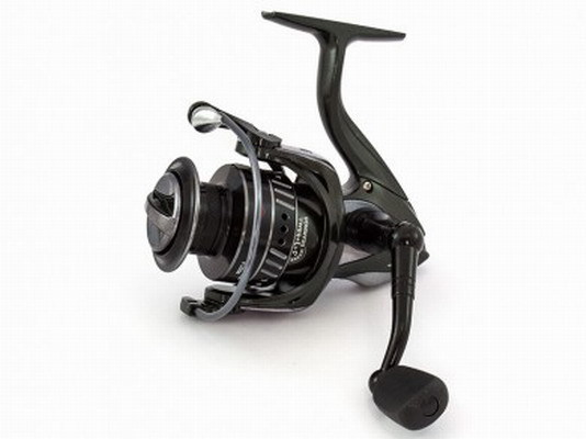 Катушка Mifine Fishing King 3000А 3+1 подш./ запас.пласт.шпуля (60327-3)