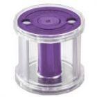Катушка для ленты LOTTY Indigo Фиолетовая