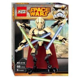 Конструктор Space Wars